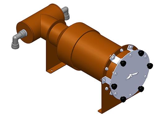 Greywater Processor Greylink